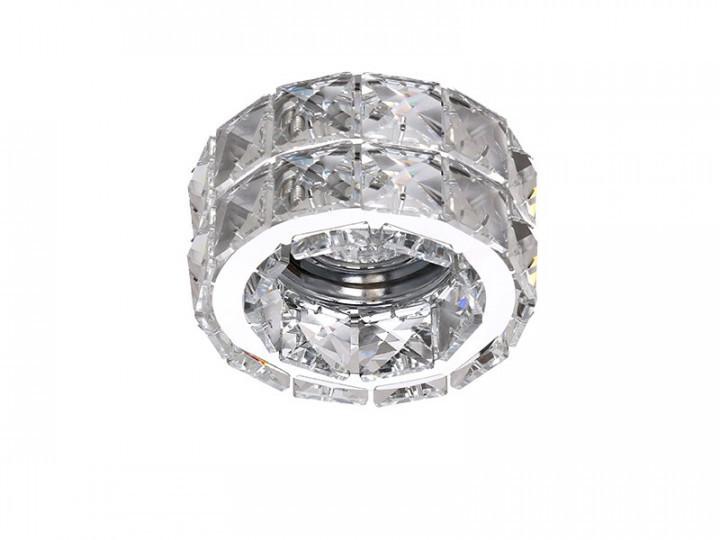 Светильник точечный Azzardo AZ1451 ESTER 2 chrom (DM1000-2-CH)
