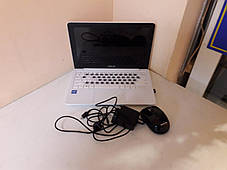 Ноутбук Asus EeeBook E202S, фото 3