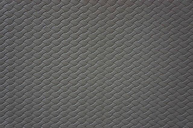 Резина подметочная Рант(Косичка)500*600 т. 3,0 мм. черн., фото 2