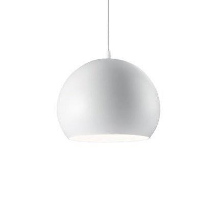 Подвесной светильник Ideal Lux PANDORA SP1 D25 BIANCO (005218)