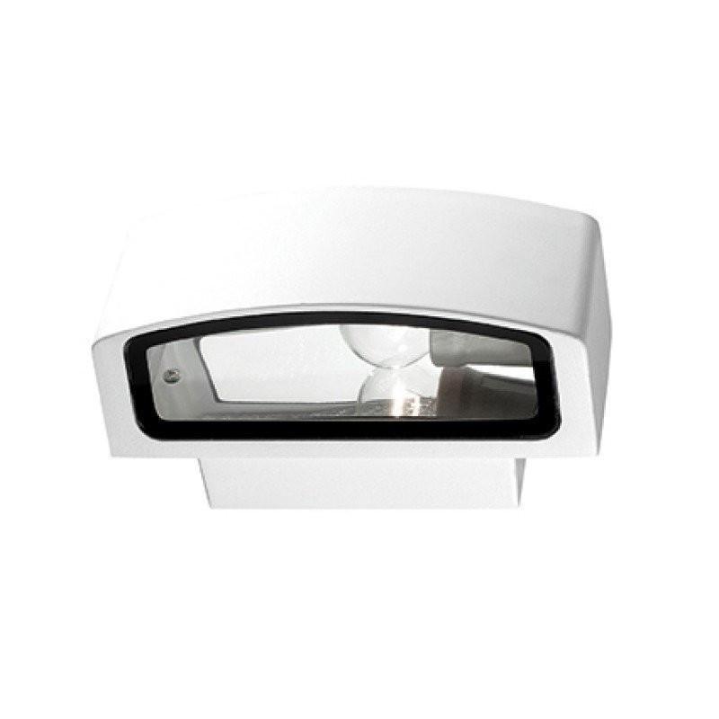 Уличный светильник Ideal Lux ANDROMEDA AP1 BIANCO (066868)