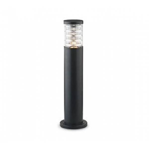 Уличный светильник Ideal Lux TRONCO PT1 SMALL NERO (004730)