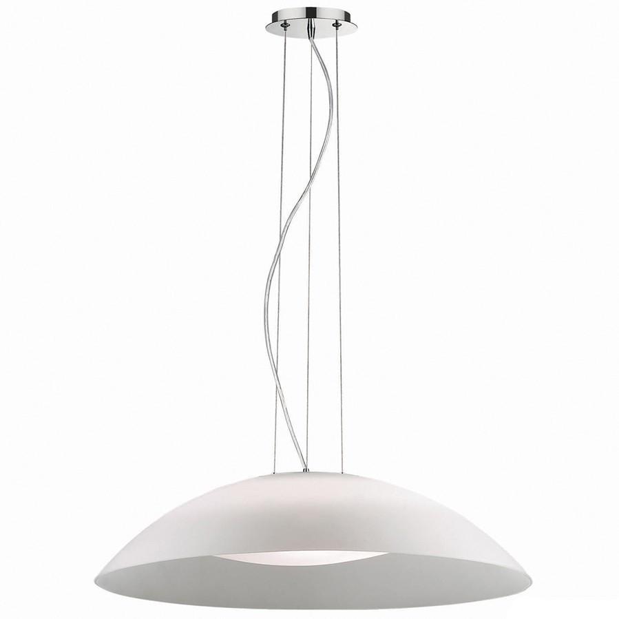 Светильник подвесной Ideal Lux LENA SP3 D64 BIANCO (035727)