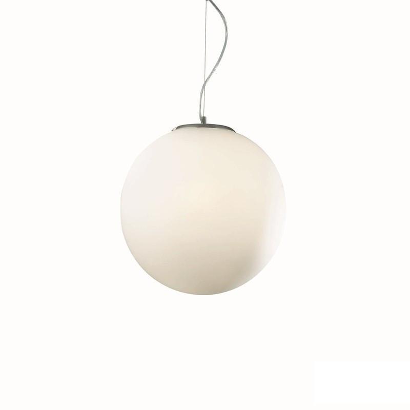 Светильник подвесной Ideal Lux MAPA BIANCO SP1 D30 (009087)