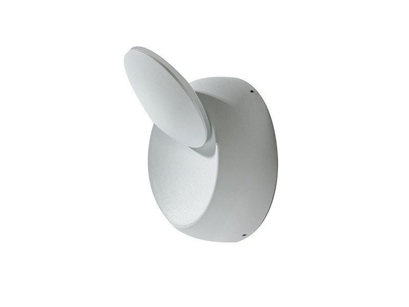 Настенный светильник Azzardo AZ2195 AVON WH GW-6100-WH
