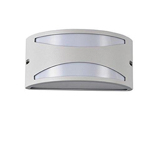 Уличный светильник Ideal Lux REX-3 AP1 BIANCO (092430)