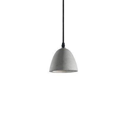 Подвесной светильник Ideal Lux OIL-4 SP1 CEMENTO (110462)