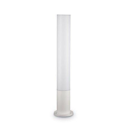 Парковый светильник Ideal Lux EDO OUTDOOR PT1 ROUND BIANCO (135755)