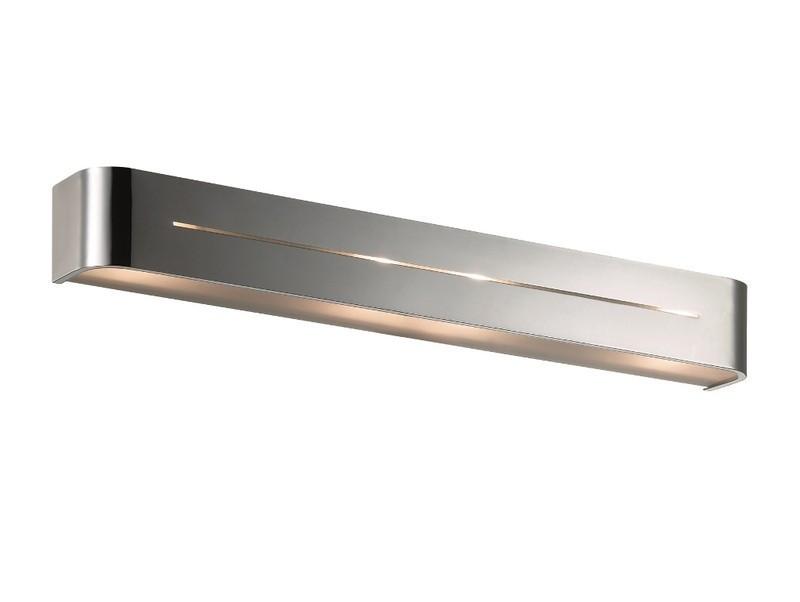 Светильник настенный Ideal Lux POSTA AP4 CROMO (051956)