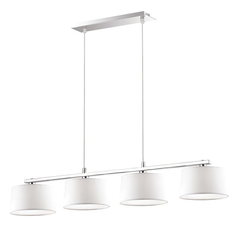 Светильник подвесной Ideal Lux HILTON SP4 (075495)