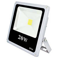 Светодиодный LED прожектор PLL847 20W