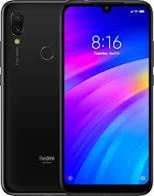 Телефон Xiaomi Redmi 7 4/64GB Black