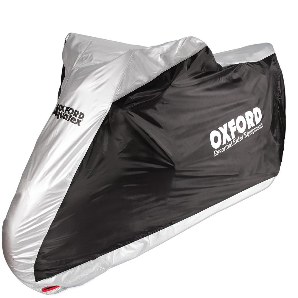 Чехол на мотоцикл OXFORD Aquatex Размер S CV200