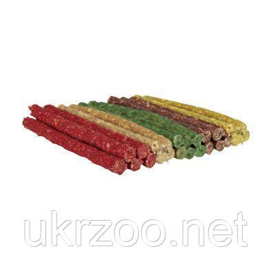 Лакомство для собак Trixie Палочки микс 10 см, 450 г / 50 шт. 2609