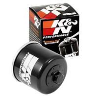 Фільтр масляний K&N KN-138