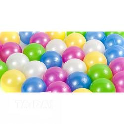 Шарики перламутровые для сухого бассейна, 467в.6(80шт)