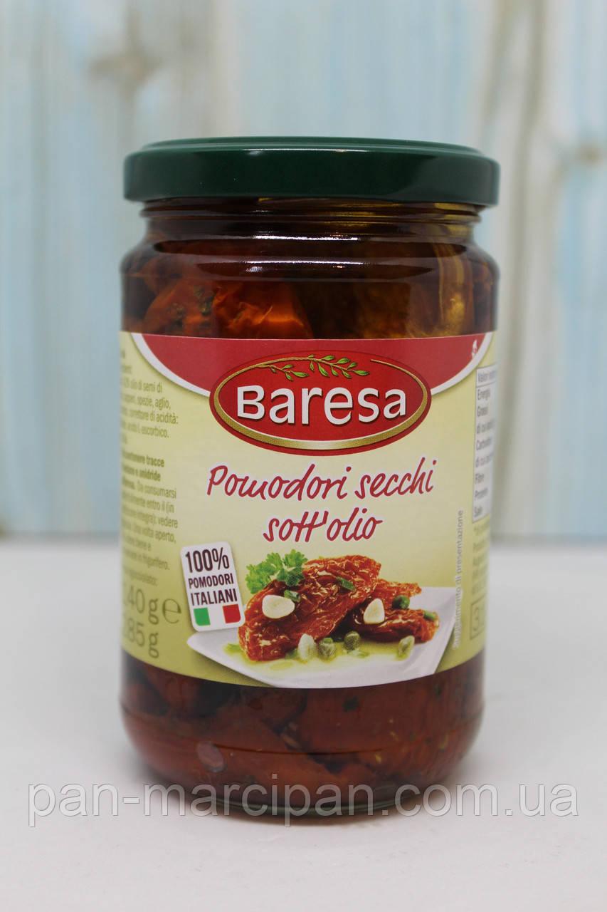 Помідори в'ялені Beresa Pomodori secchi sott' olio 285г