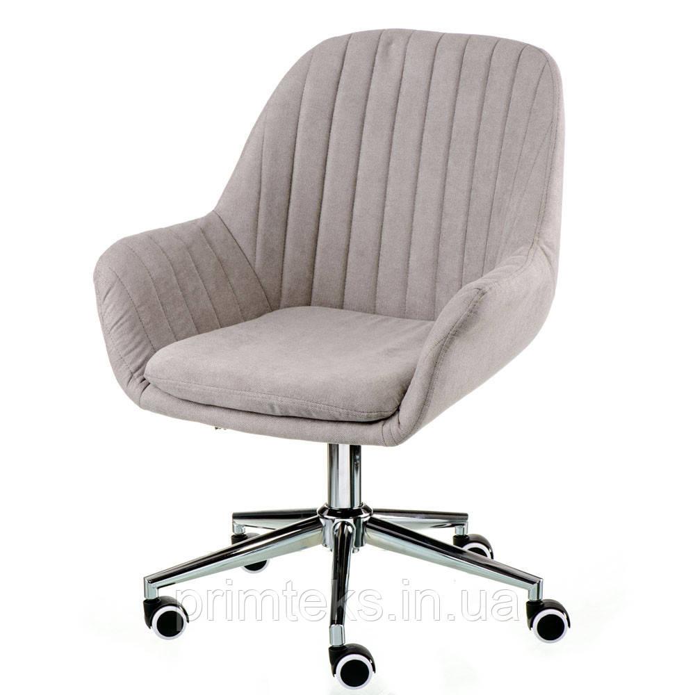 Кресло офисное  Bliss Grey