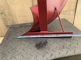 Плуг Булат к мотокультиватору (малый), фото 9