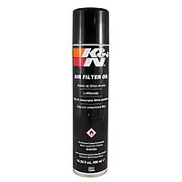 Спрей для просочення фільтрів K&N 408 мл (99-0516EU)