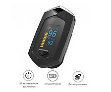Пульсоксиметр пульсометр для измерения пульса и уровня кислорода в крови BOXYM oSport Сертифицирован