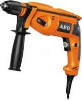 AEG SB2E 720 RX 4935412894