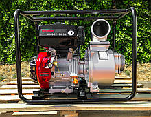 Бензиновая помпа WEIMA (Вейма) WMQGZ 100-30