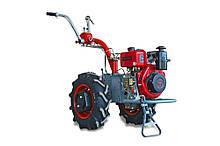 Мотоблок Мотор Сич МБ-6Д (дизель 6 л.с., WEIMA WM178F)