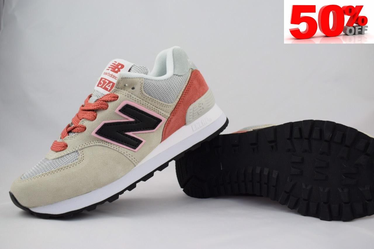 Кросівки розпродаж АКЦІЯ останні розміри NB 574 550 грн 41(26см), люкс копія