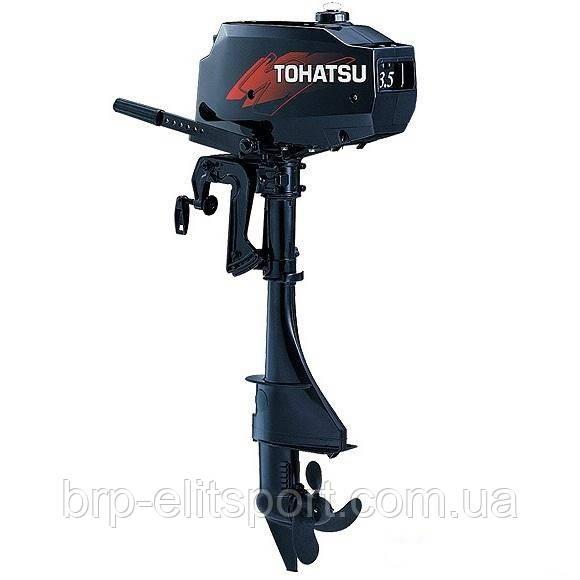 TOHATSU M 3.5 B S
