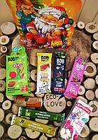 Набор новогодний, без сахара для детей