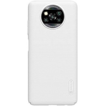 Чехол Nillkin Matte для Xiaomi Poco X3 NFC