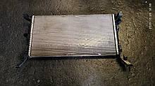 Радіатор охолодження двигуна (основний) Рено Лагуна 3 2.0 б/у