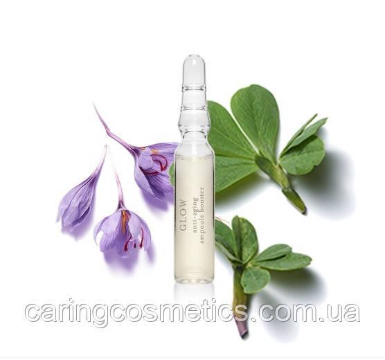 Ritual of Namaste Anti-Aging Ampoule Boosters. Антивозрастные ампулы для лица. Флаконы, 14 мл
