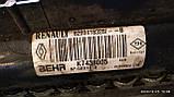 Радиатор охлаждения Рено Канго 2 1.5 Dci б/у, фото 3