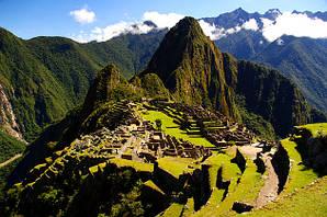 Тури в Перу