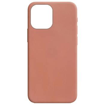 """Силиконовый чехол Candy для Apple iPhone 12 mini (5.4"""")"""