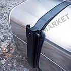 Топливный бак Man,Daf,Iveco 630л (700*700*1300) Ман,Даф,Ивеко, фото 2