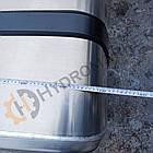 Топливный бак Man,Daf,Iveco 630л (700*700*1300) Ман,Даф,Ивеко, фото 7