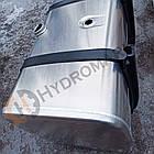 Топливный бак Man,Daf,Iveco 630л (700*700*1300) Ман,Даф,Ивеко, фото 4