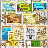 "Тематический набор игр ""Лабиринты"", фото 2"
