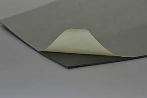 Микропора EVA CD0075 на клеевой основе 4 мм 1х100м (70мк), фото 2
