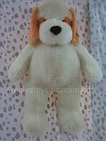 Мягкая плюшевая игрушка  Собака Пиф,80