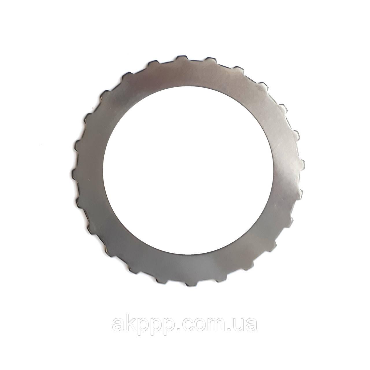 Сталевий диск K2 АКПП R5RE05A, знято з нової коробки
