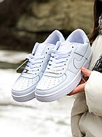 Кроссовки Nike Air Force White, фото 1