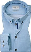 Мужская рубашка Bugatti Голубой L