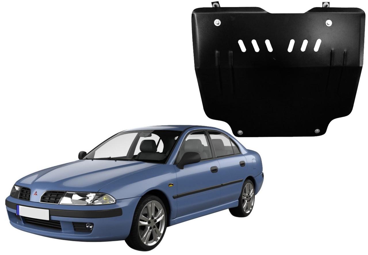 Защита двигателя Mitsubishi Carisma 1995-2004
