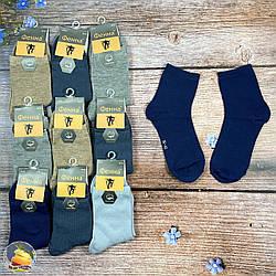 """Демисезонный носок для мальчика подростка """"Фена"""" Размер: 36- 40 см (01330-2)"""