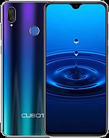 "Cubot R15 6.2"" 2GB RAM 16GB ROM 3000mAh 8MP Android 9.1 Blue, фото 1"