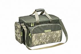 Карповая сумка Mivardi Dining thermo bag CamoCODE M-DITBCC